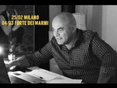 4 Marzo: Dj Paolo 'Monty' Cesaretto