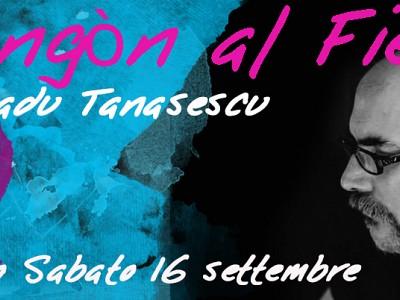 Sabato 16 settembre Inaugurazione Milongón Al Fienile - Dj Radu