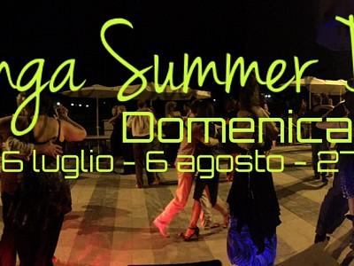 Domenica 16 Luglio: Milonga Summer Dream - Dj Giò iL Fuz