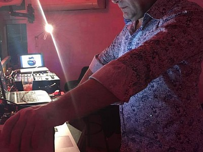 La Maquina Tanguera : Milonga a La Spezia Sabato 8 Aprile: Dj Paolo 'Monty' Cesaretto